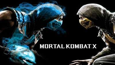 Скачать Mortal Kombat X 2 1 2 взломанный (много душ) APK на Android