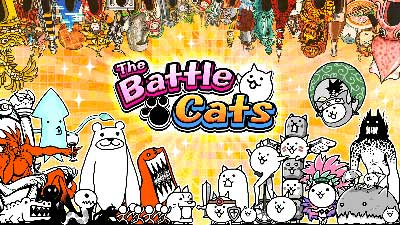 The-Battle-Cats-Android