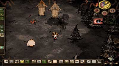 Don't Starve: Pocket Edition на русском языке