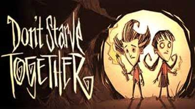 Don't Starve:Shipwrecked