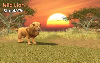 симулятор льва на андроид скачать - фото 6
